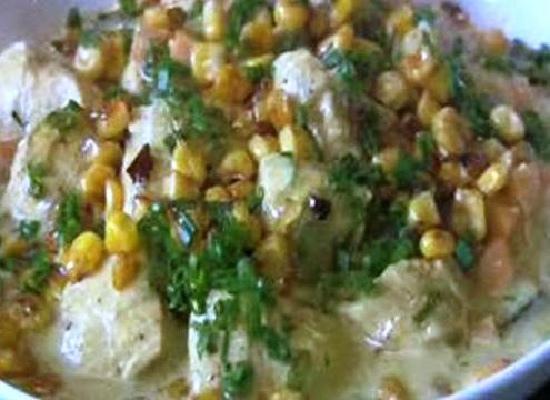 Chicken Korma #Cookshow #cooking #recipes #healthykidsrock #chicken #korma #curry