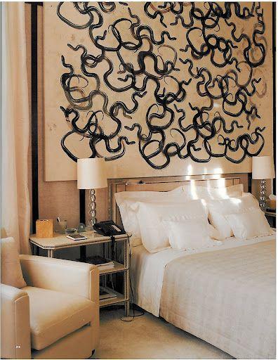 big art  #design #interiordesign