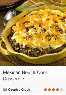 Low Fat Low Carb Casseroles Recipes