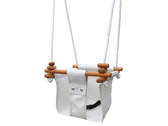 Solvej Swings :: Baby & Toddler Swing