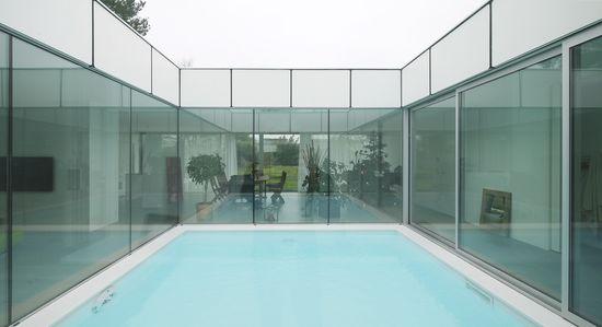 (((DB))) HOUSE / Avignon-Clouet Archiectes – ArchDaily