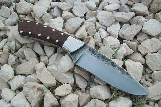 Budak Knives - Handmade knives from