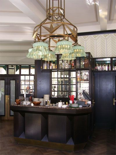 GRAND CAFE ORIENT