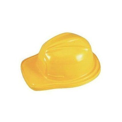 Construction Party Child Construction Hats - 12 Pack: