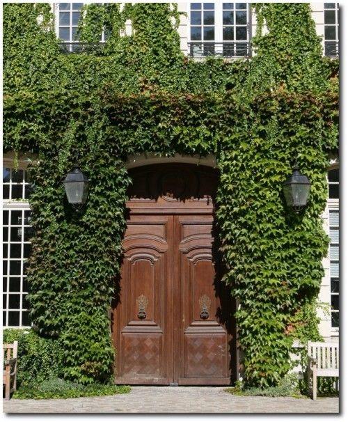 Front Doors, Garden Decor