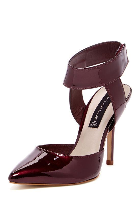 Revolvir Pump #fashion #shoes