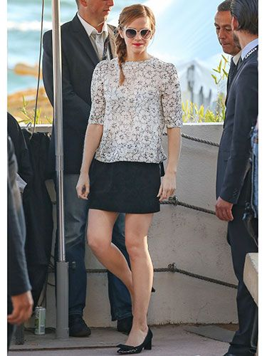 Emma Watson #mod #celebrities