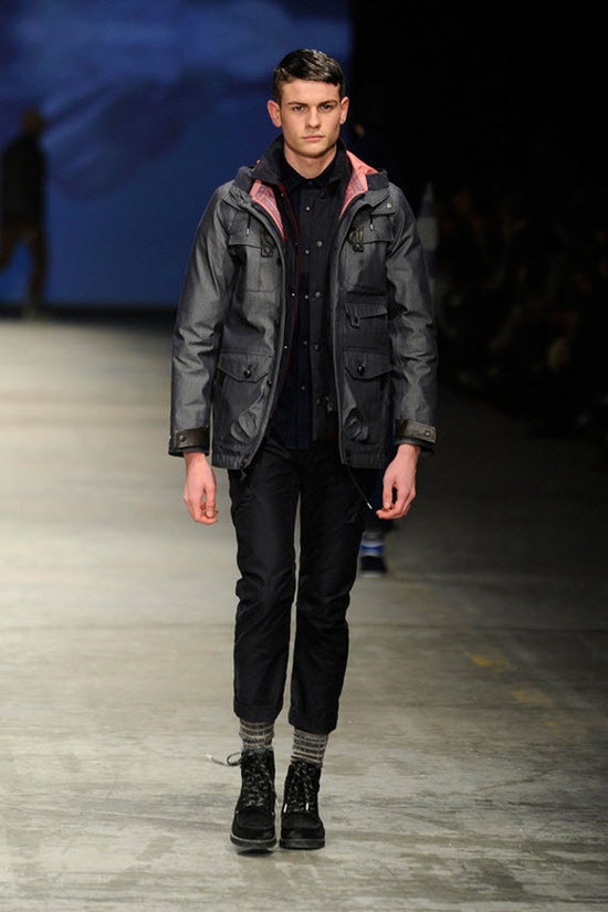 White Mountaineering   Fall/Winter 2013 Collection