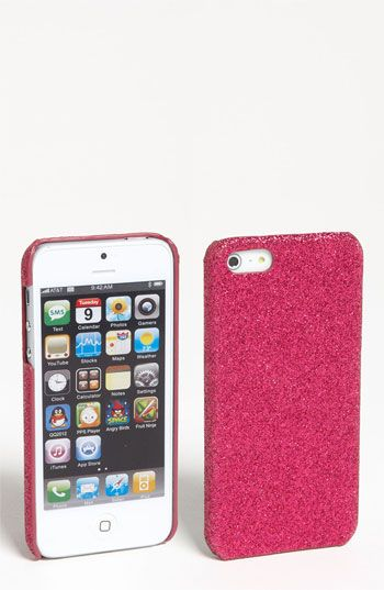 MIRABLING® 'New Diamond' iPhone 5 Case available at #Nordstrom $30