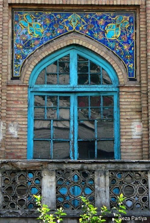 ..A Window