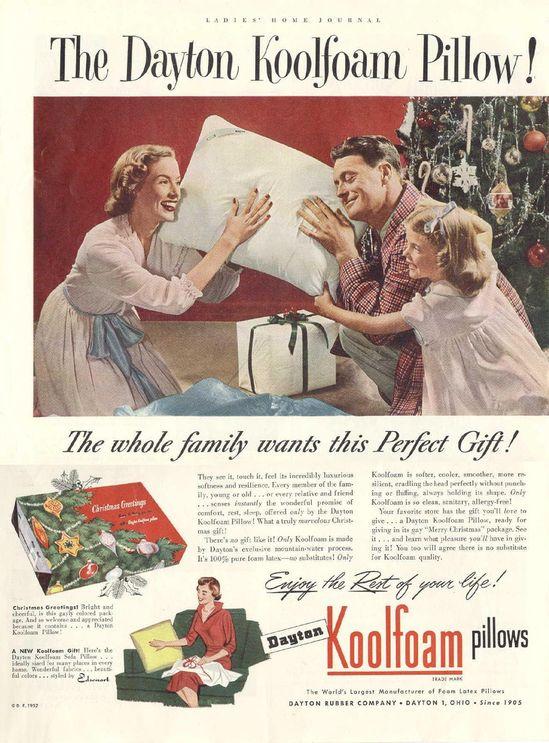 Holidays: Christmas/ funny ads