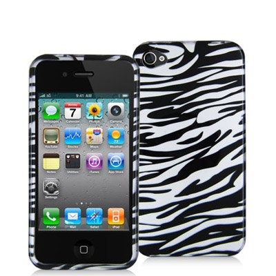 For Apple iPhone 4 Hard Case Cover.....when I get an iPhone...