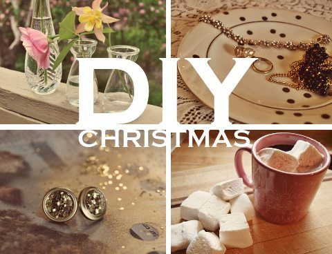 » {DIY} Christmas Gift Ideas