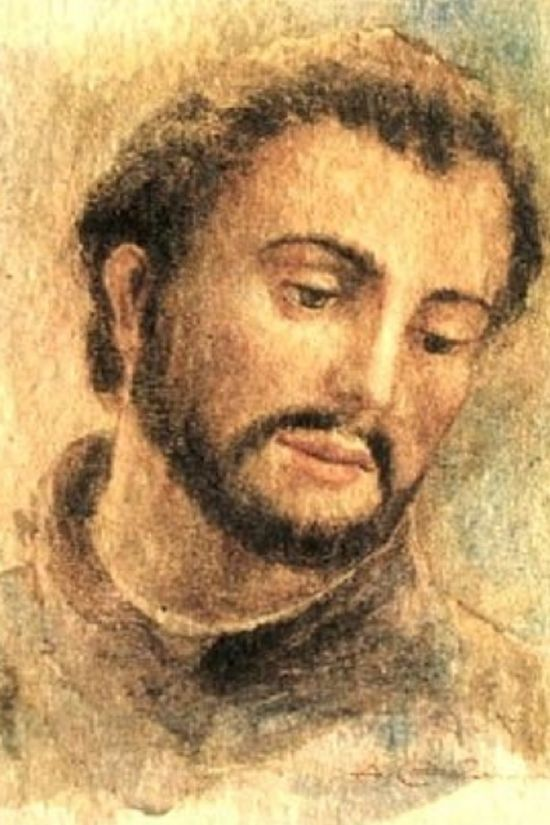 It is not the actual physical exertion that counts toward a man's progress, nor the nature of the task, but the spirit of faith with which it is undertaken.  -- Saint Francis