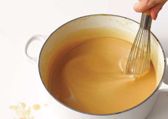 3 steps to gravy perfection.