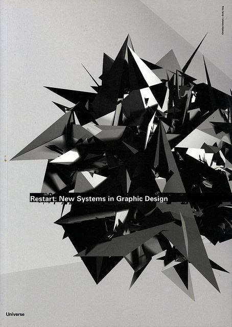 Restart: New Systems in Graphic Design