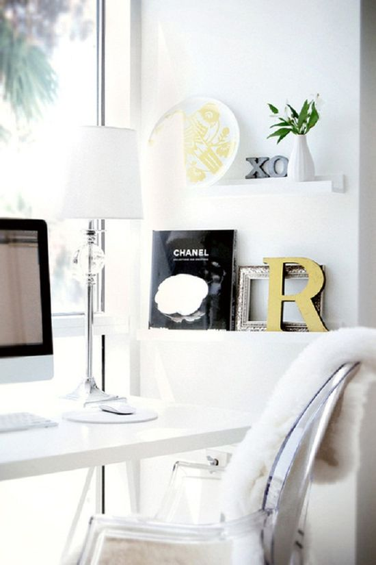 INSPIRATION. HOME OFFICE Work from home #home #office #decor