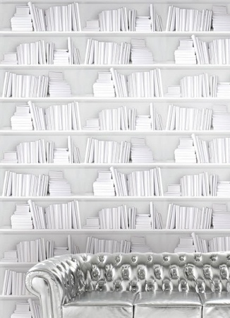 covered books