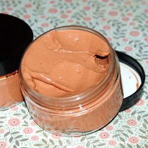 Handmade Rose Body & Facial Mud
