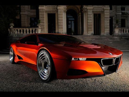 BMW #concept #cars #luxury