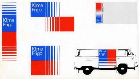 Klima Frigo — Jörg Zintermeyer + Verena Rudolf (1980)