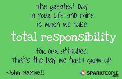 #motivation via @SparkPeople #quotes