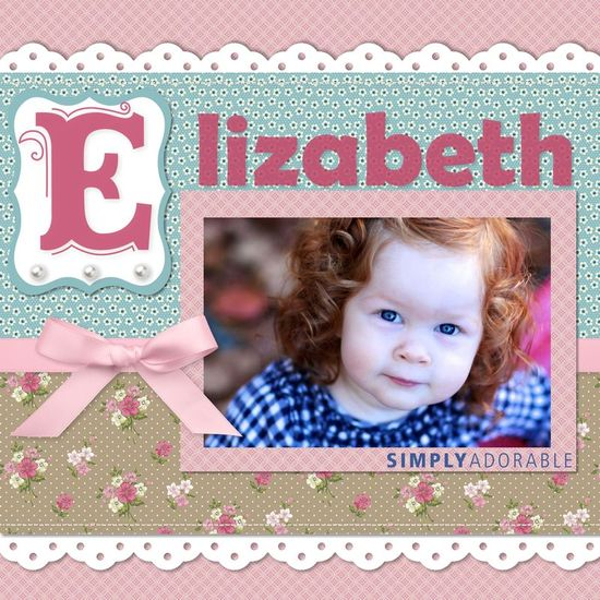 scrapbook pages - Bing Images