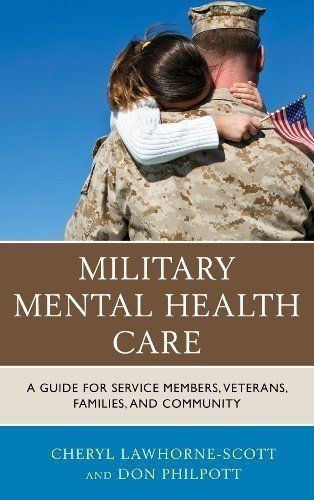 Military Mental Health Care: A Guide for Service « LibraryUserGroup.com – The Library of Library User Group