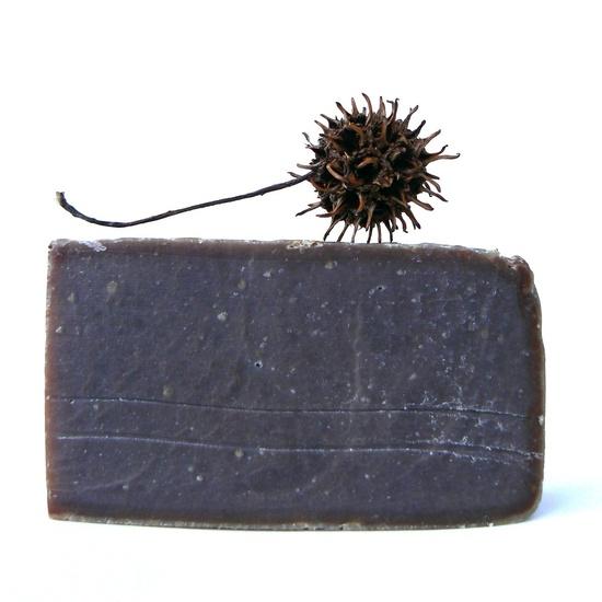 Vanilla soap, Dreamy Comfort and Tranquility,  Rich Vanilla Bean, Vegan Cold Process Soap Bar, Castile soap Olive Oil Soap. $4.75, via Etsy.