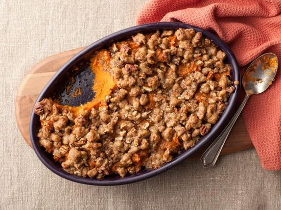 10 Different Ways to Cook With Sweet Potatoes (blog.hgtv.com/...)