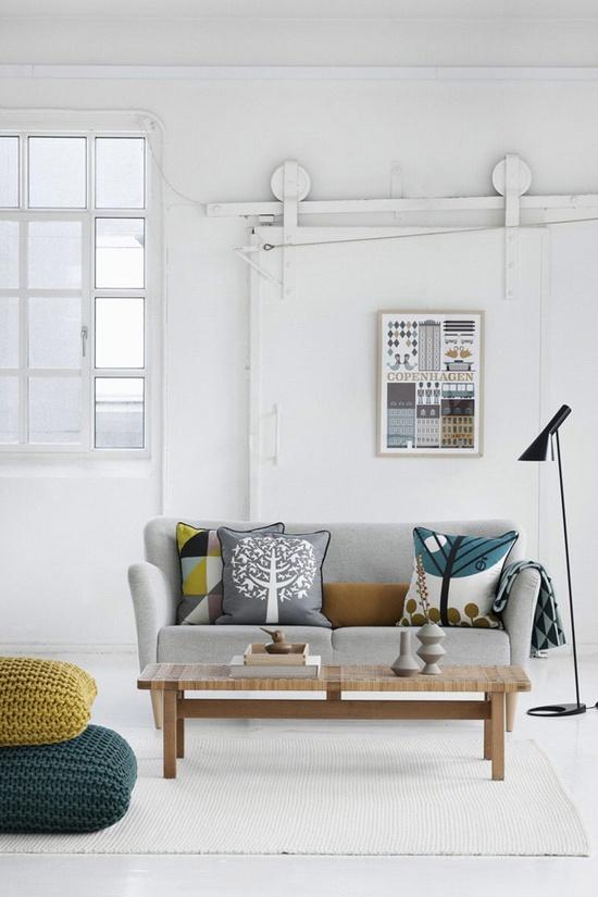 × danish design / #home #interior