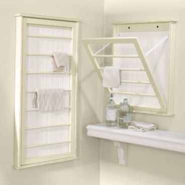 home diy -- drying rack