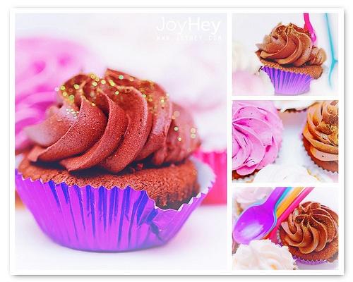 Cupcraze by JoyHey, via Flickr