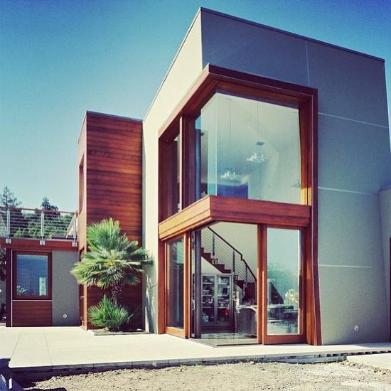 Instagram photo by @modernhousedesign (Modern House Design)