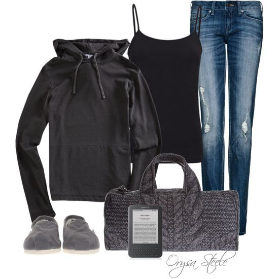 """""""At the Cottage"""" by orysa on Polyvore"""