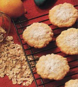 Lemon Yogurt Cookies (with Oatmeal)