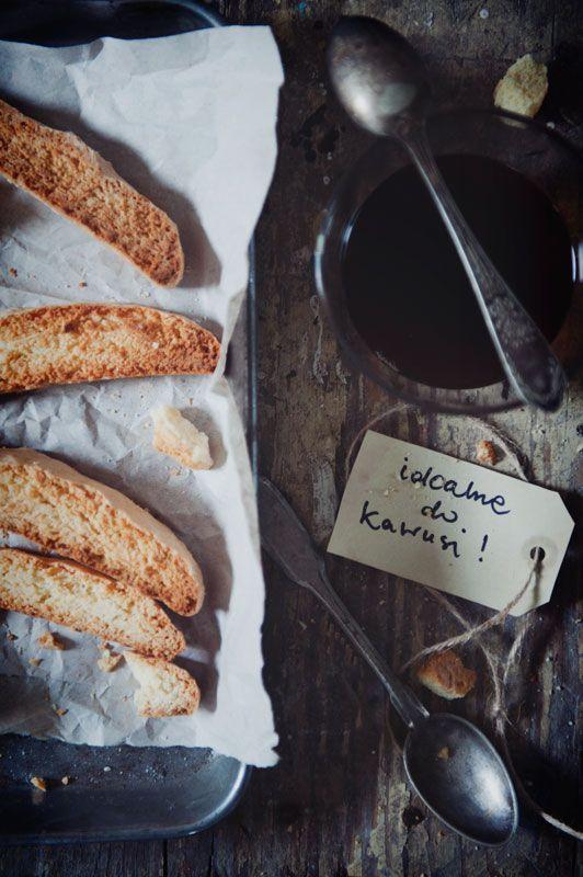 rustic biscotti. Paulina Kolondra, photographer #photography #food #styling