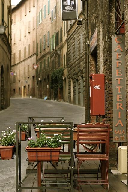 cafe #italy