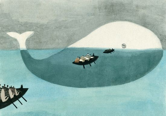 ILLUSTOPIA : Illustration Agency : children's books : advertising : editorial : design