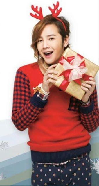 Jang Keun Suk ? #Kdrama #PrinceJKS // Merry Christmas