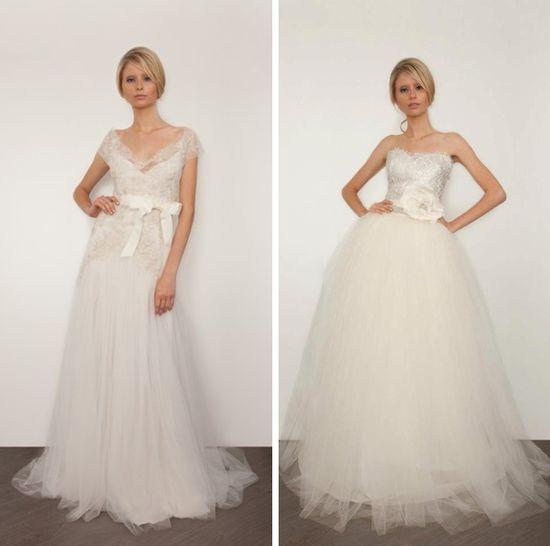 Sarah Janks Bridal Collection 2013