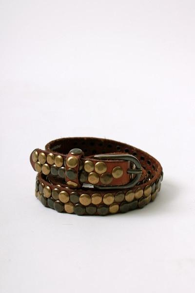 studded Cowboy belt vivadivaboutique.com