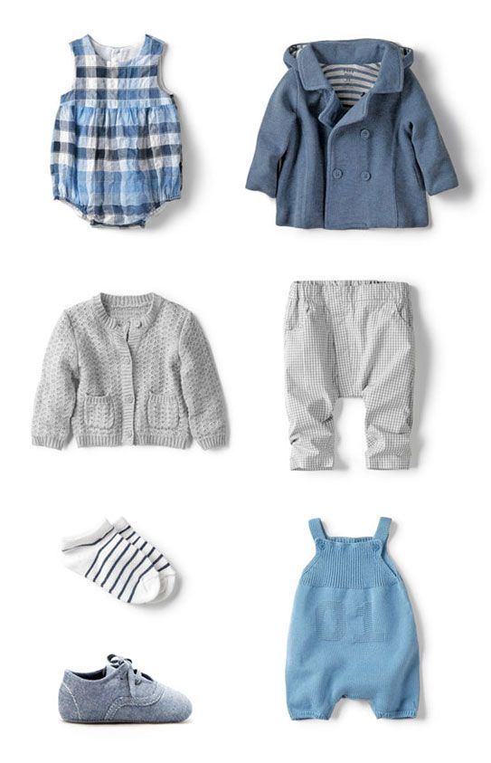 oh just baby boy clothes. $20 and up at Zara.