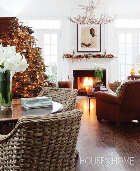 Photo Gallery: Christmas Decorating Ideas