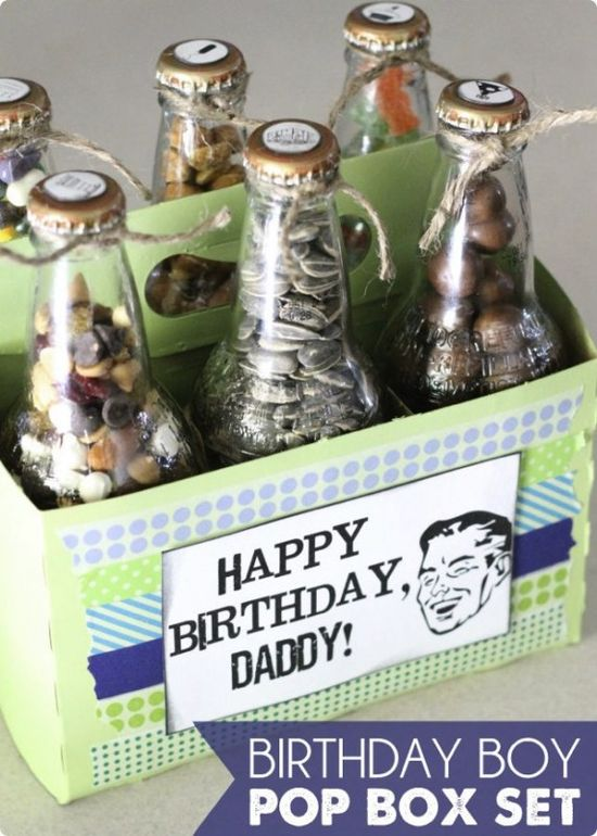 Snappy Pixels 21 DIY Gifts for Your Boyfriend - Snappy Pixels