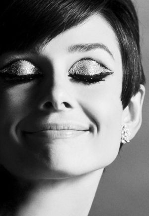 New blog post today on Audrey Hepburn www.FripperyVinta...