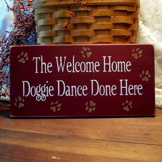 Doggy Dance