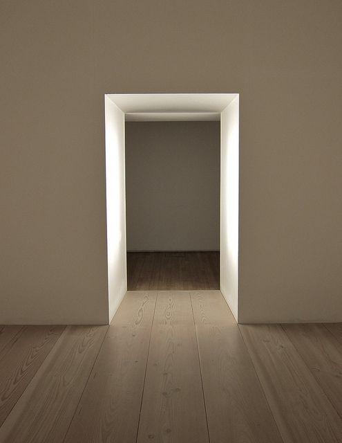 no doors at all....