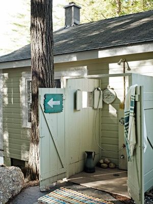 Home Design Collections: Cabin Makeover - Before and After Home Makeover Ideas - Country Living