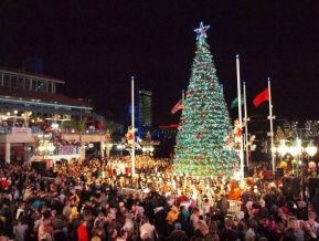 Jacksonville holiday events